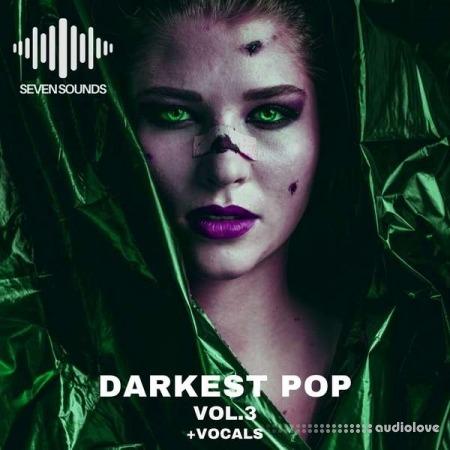 Seven Sounds Darkest Pop Volume 3