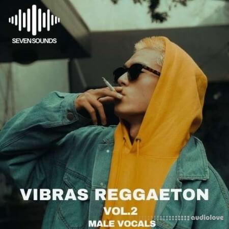 Seven Sounds Vibras Reggaetone Volume 2
