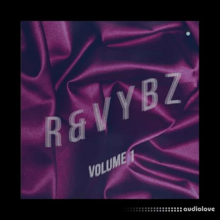 Scott Supreme R & Vybz Vol.1
