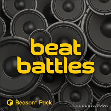 Dna Labs Beat Battle