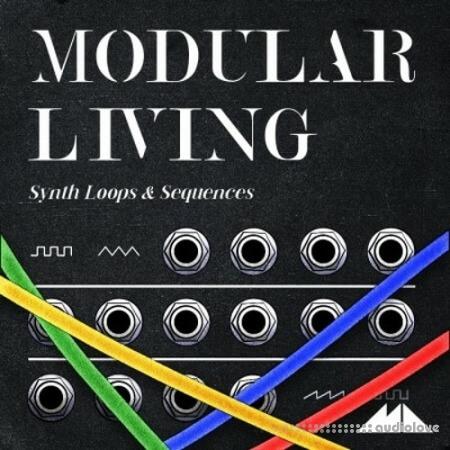 ModeAudio Modular Living