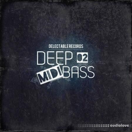 Delectable Records Deep MIDI Bass 02