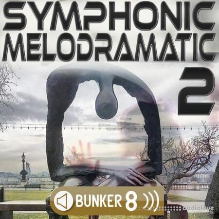Bunker 8 Digital Labs Symphonic Melodramatic 2