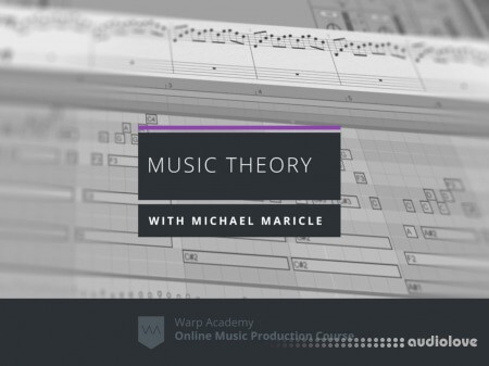 Warp Academy Music Theory