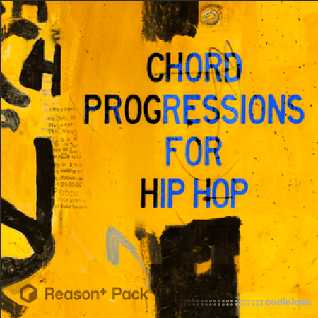 Sean Murry Chord Progressions for Hip Hop