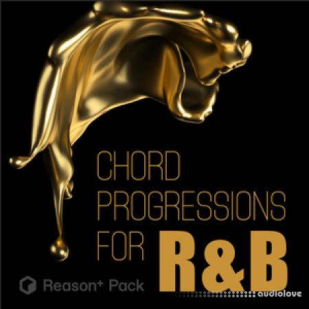 Sean Murry Chord Progressions for RnB