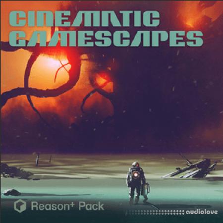 Navi Retlav Cinematic Gamescapes