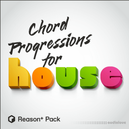 Sean Murry Chord Progressions for House