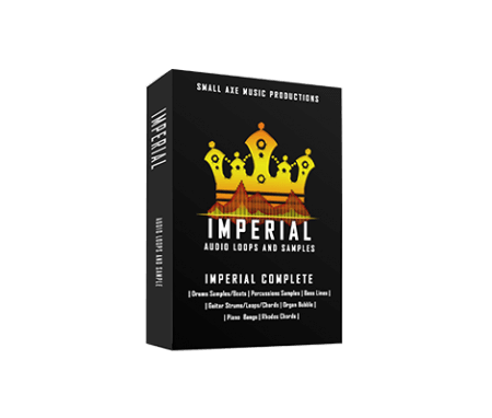 Tropical Samples Imperial Complete