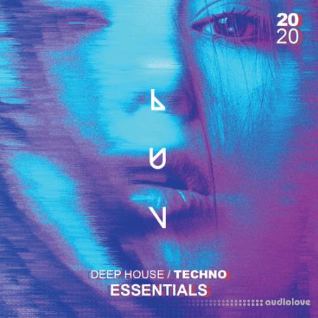 Trap Life Luv 2020: Deep House Techno Essentials