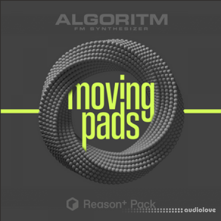 Dna Labs Algoritm Moving Pads