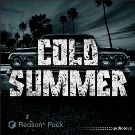Dna Labs Cold Summer