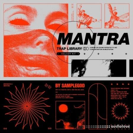 Samplegod Mantra Trap