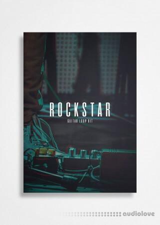 The Kit Plug Rockstar (Guitar Loop Kit)