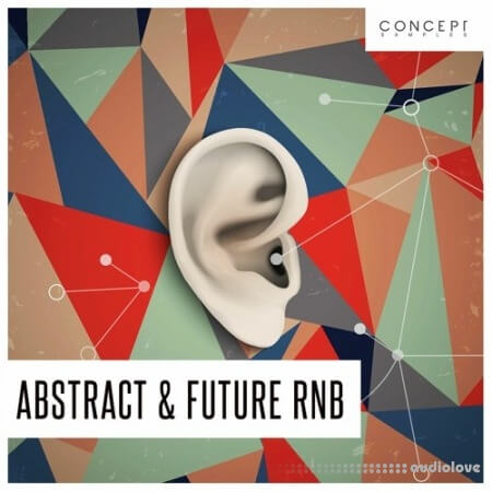 Concept Samples Abstract and Future RnB