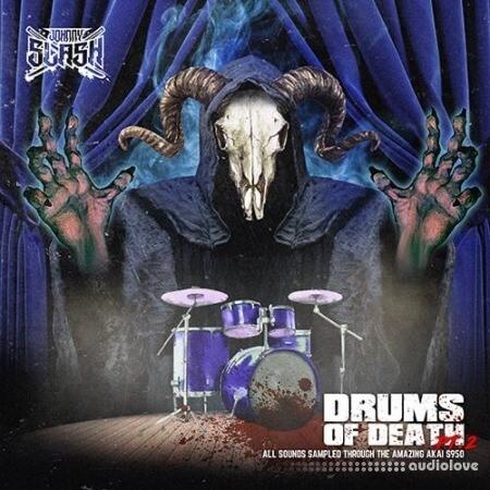 Boom Bap Labs Drums of Death 2