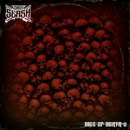 Boom Bap Labs Digs of Death 2 by Johnny Slash