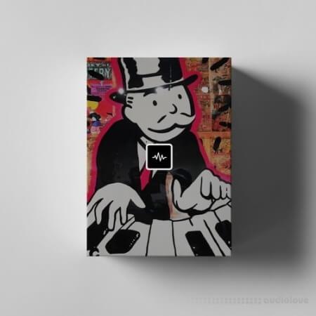 WavSupply E-Trou Monopoly (Loop Kit)