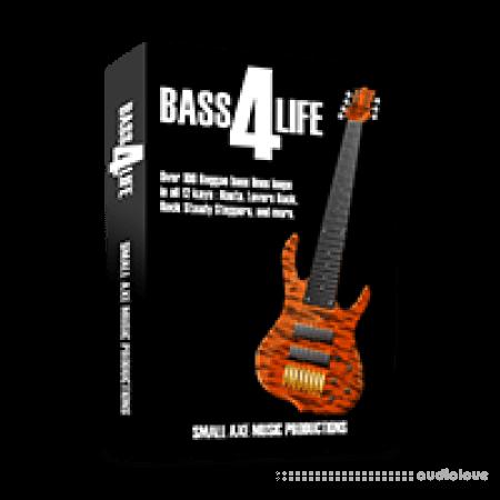 Tropical Samples Bass 4 Life: Reggae Bass Loops