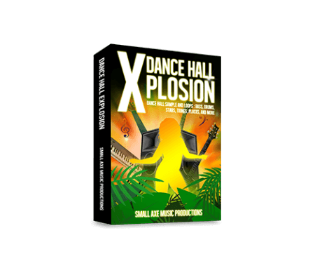 Tropical Samples Dance Hall Xplosion