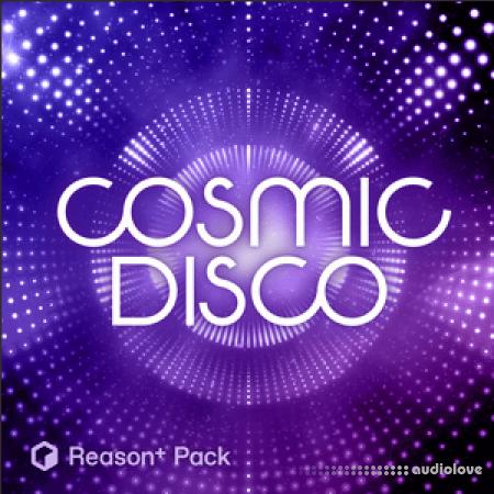 ModeAudio Cosmic Disco