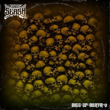 Boom Bap Labs Digs of Death 3 by Johnny Slash