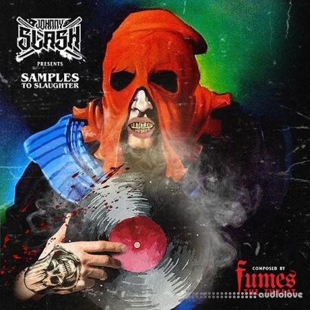 Boom Bap Labs Johnny Slash Presents Samples To Slaughter