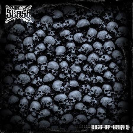 Boom Bap Labs Digs of Death 1 by Johnny Slash