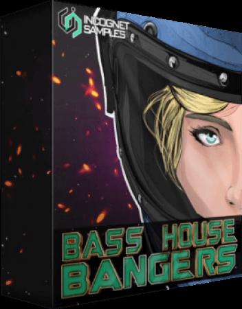 Incognet Samples Bass House Bangers