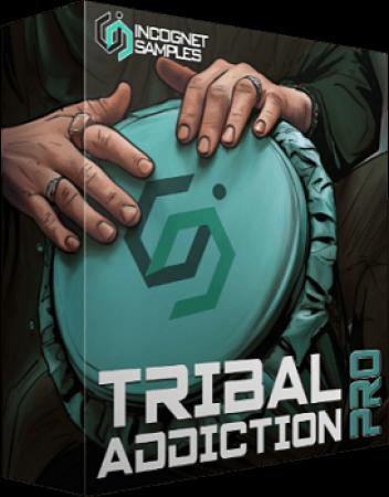 Incognet Samples Tribal Addiction Pro