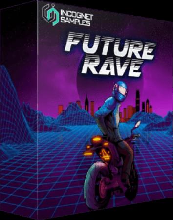 Incognet Samples Future Rave Volume 1
