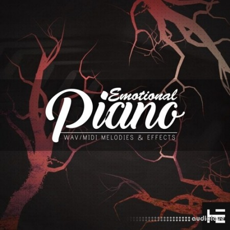 Helion Emotional Piano Melodies Vol.1