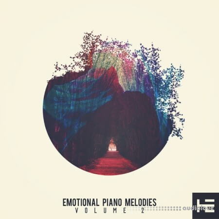 Helion Emotional Piano Melodies Vol.2