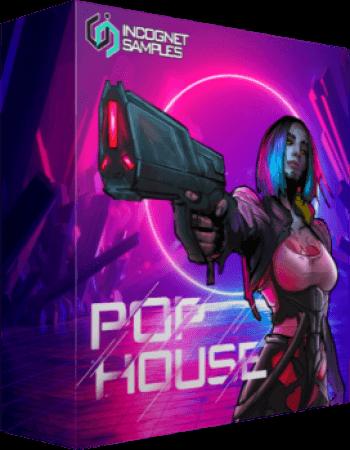 Incognet Samples Pop House