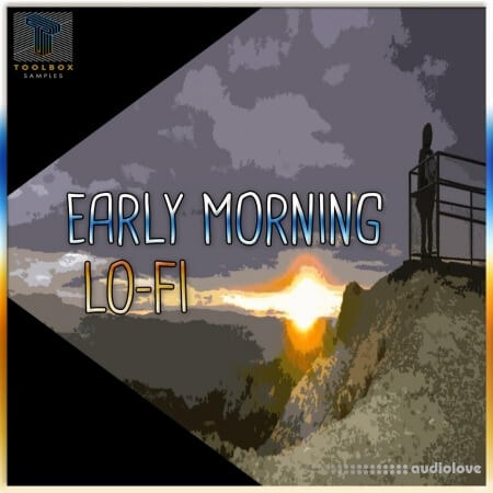 Toolbox Samples Early Morning Lo-Fi