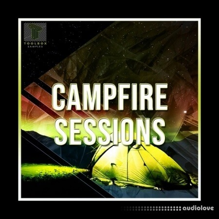 Toolbox Samples Campfire Sessions