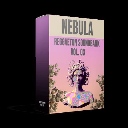 Antian Rose Nebula Reggaeton Soundbank Vol.03