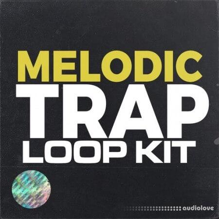 Canary Julz Melodic Trap Loop Kit