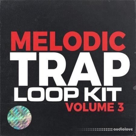 Canary Julz Melodic Trap Vol.3