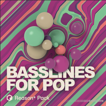 Sean Murry Basslines For Pop