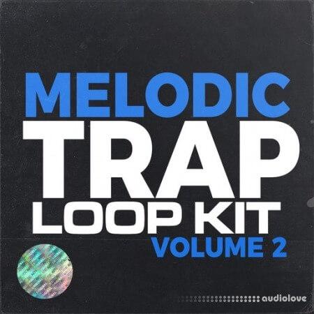 Canary Julz Melodic Trap Vol.2