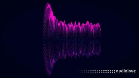 Kadenze Sound Synthesis Using Reaktor Session 4 TUTORiAL