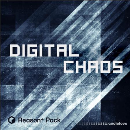 Sean Murry Digital Chaos