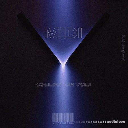 Fxlicia Midi Collection Vol.1