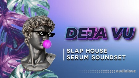 Evolution of Sounds Deja Vu