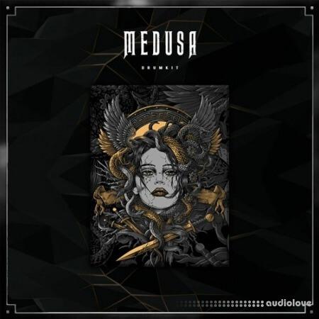 HANZO Medusa Drumkit