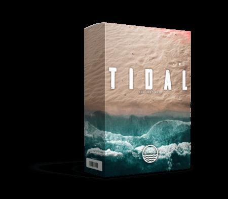Prodbyocean Tidal ONE SHOT Kit