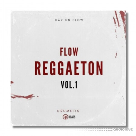 JH Beats Flow Reggaeton Vol.1