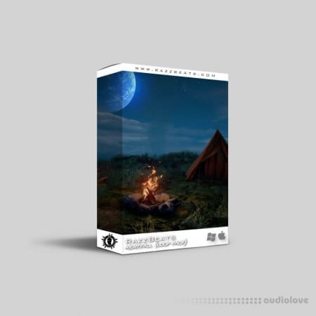 RazzBeats Nightfall (Loop Pack)