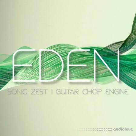 Sonic Zest Eden LITE